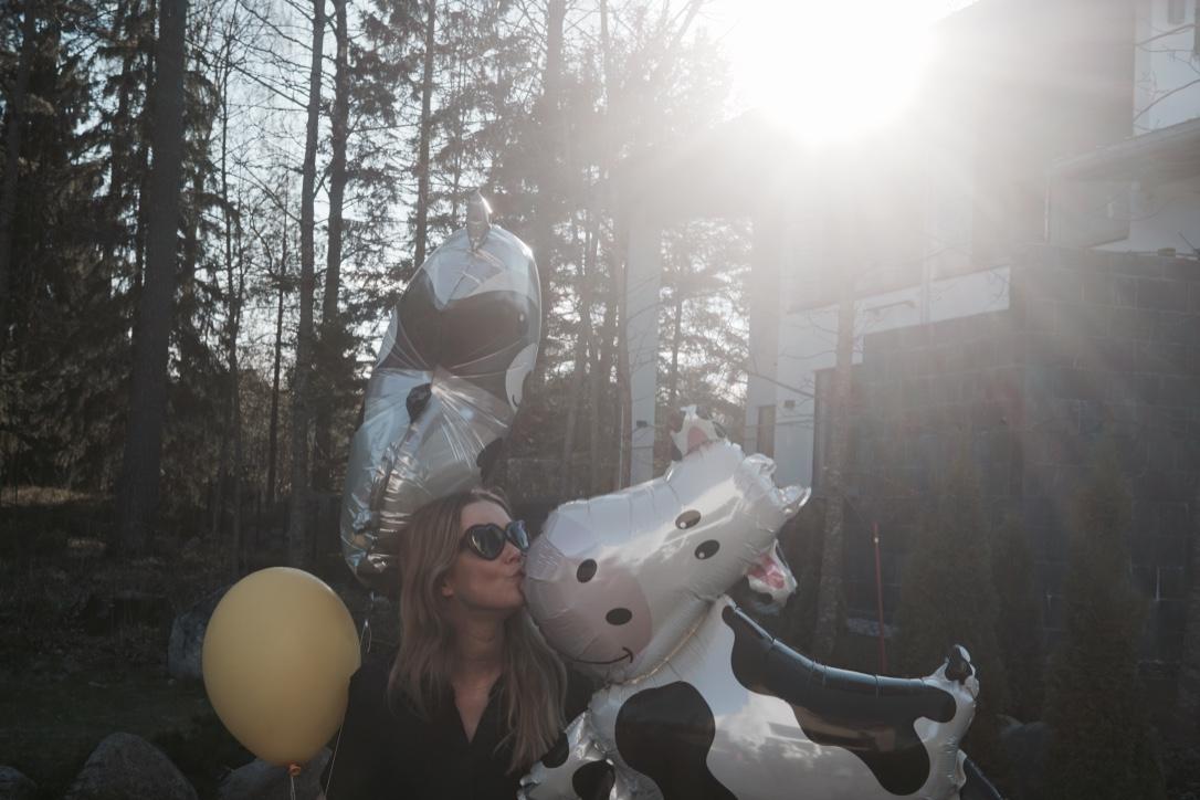ystäväni hevonen ronja blogi