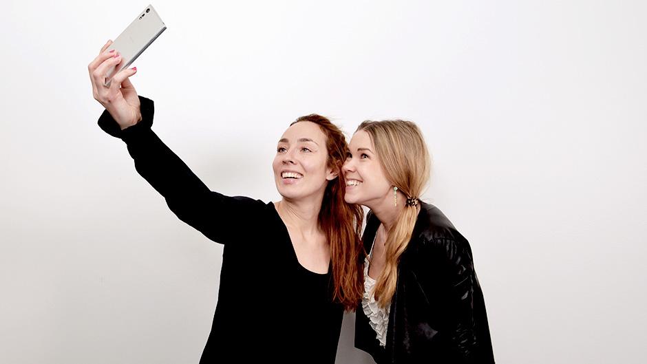 tuija_pehkonen_selfie